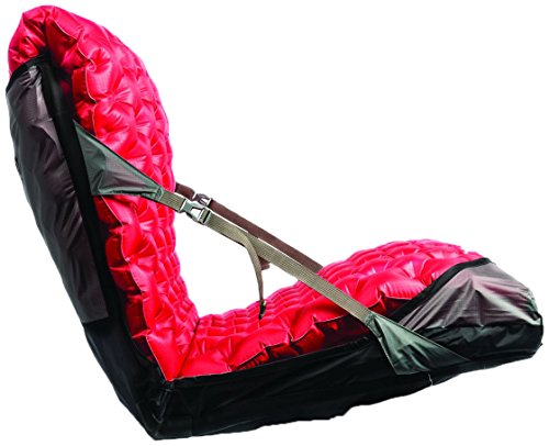 Sea to Summit Air Chair fits Small and Regular Mats