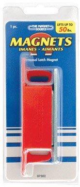 MASTER MAGNETICS TV587624 Universal Latch Magnet (Master Magnetics Latch)