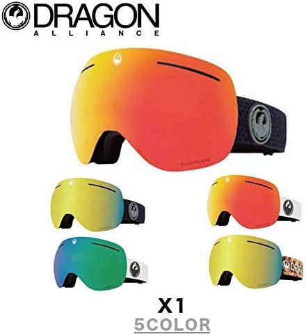 DRAGON ドラゴン 706 X1 LYNXXX エックスワン リンクス 706 ルーマ ジャパン ゴールド イオナイズ