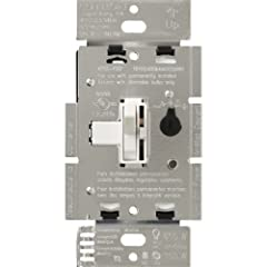 Toggler C.L Dimmer Switch