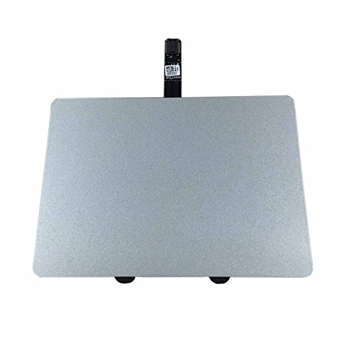 """Willhom (922-9063, 922-9525, 922-9773) Replacement Kit Trackpad with Cable for MacBook Pro 13"""" A1278 (2009, 2010, 2011, 2012)"""
