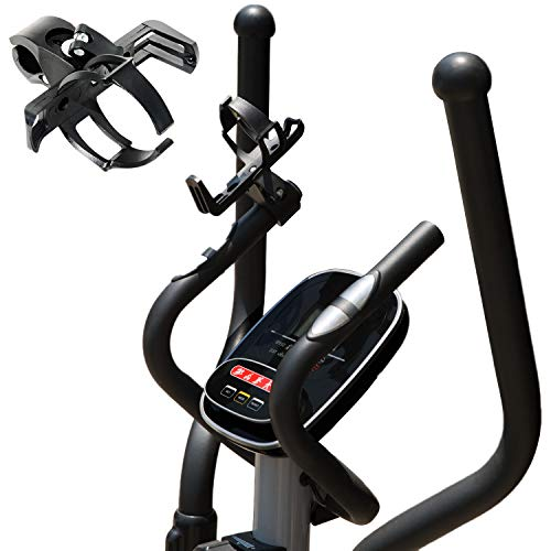 SNODE Elliptical Machine Bottle Holder