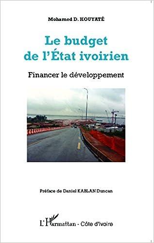 Mobi ebook collection télécharger Le budget de l Etat ivoirien PDF ... 92f16187c8e