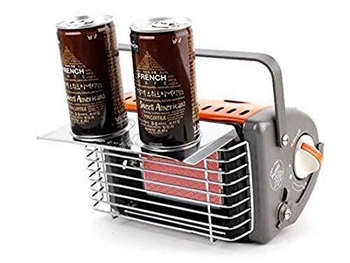Kovea (Set of 3) Cupid Portable Gas Heater KH-1203(7 4