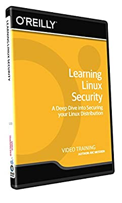 Learning Linux Security - Training DVD