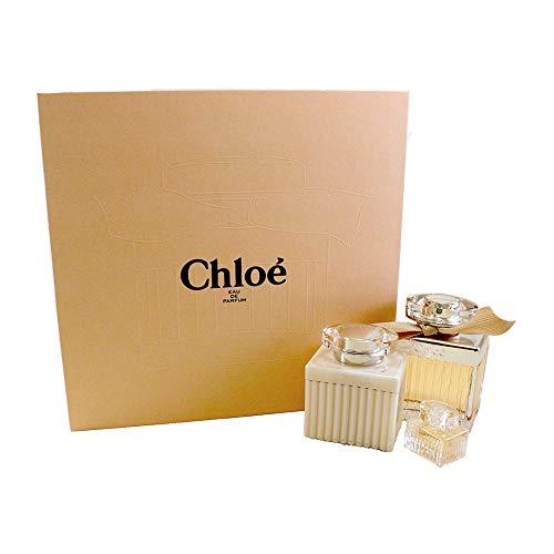 Parfums Chloe Chloe' 3 Piece Gift Set for Women
