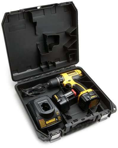 028877590240 - DEWALT DC742KA Cordless 12-Volt 3/8-Inch Compact Drill/Driver carousel main 4