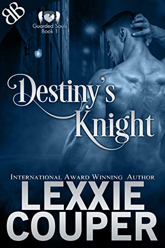 Destiny's Knight by Lexxie Couper