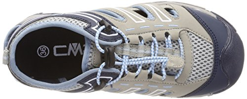 Ice Aquarii Women's Hiking Sandals CMP White Ywq1HCCng