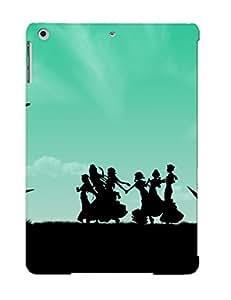 Stylishgojkqt Ipad Air Hard Case With Fashion *eky Design/ ApLhcf-2639-Aniuy Phone Case