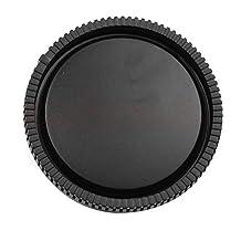 Techinal 1 Pcs Rear Lens Cap Cover For Sony E Mount NEX NEX-5 NEX-3 Camera Lens