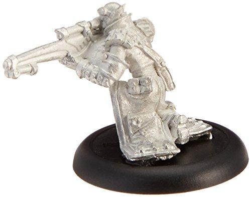 (Privateer Press Warmachine - Retribution of Scyrah - Ghost Sniper Solo Model Kit)
