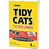 Tidy Cats Liners - 4 count