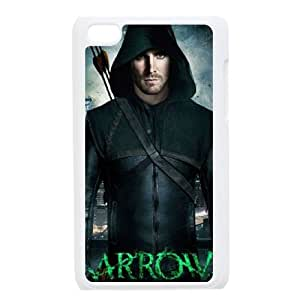 JJZU(R) Design DIY Phone Case with Arrow for Ipod Touch 4 - JJZU950623