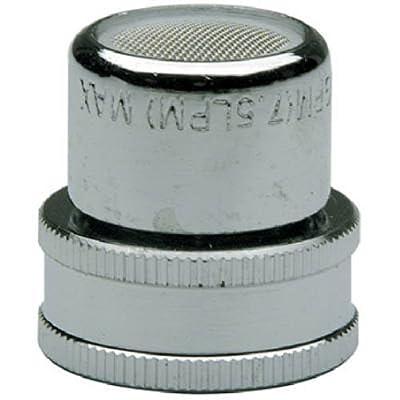 BrassCraft SF0204X Female Thread Faucet Aerator with 3/4-Inch Female Garden Hose Thread, Chrome