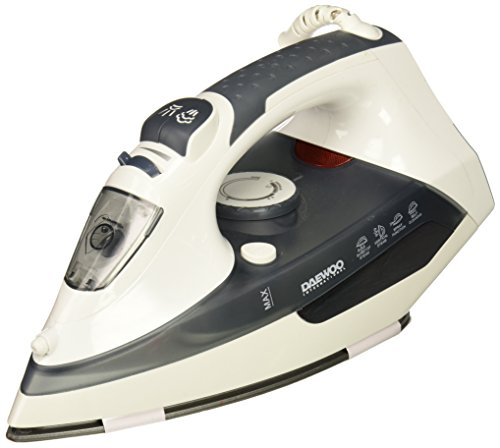 Daewoo DSI 9245 2200 watt Steam Iron