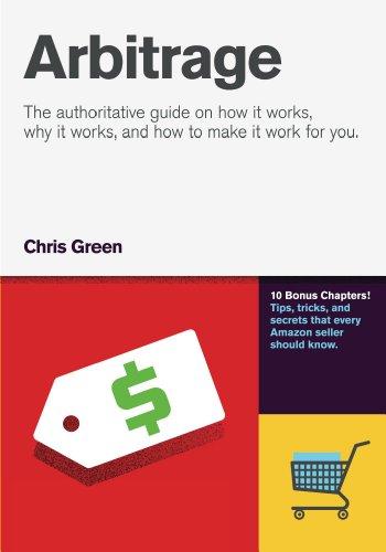 Amazon arbitrage the authoritative guide on how it works why arbitrage the authoritative guide on how it works why it works and how fandeluxe Images