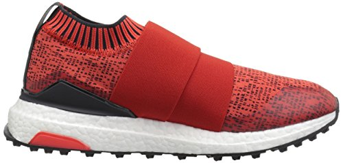 official photos 81591 d8779 adidas Mens Crossknit 2.0 Golf Shoe, hi-res red CarbonFTWR White,