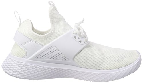 DC Shoes Meridian DC Sneaker Weiß Donna Shoes Wht White vO7wqd7
