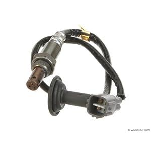 Bosch 15621 Oxygen Sensor, OE Type Fitment