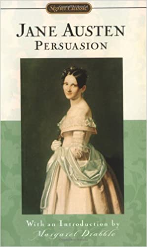 marriage traditions in persuasion by jane austen The 'austen project' is an enterprise in which six contemporary writers rewrite jane austen's novels so far, joanna trollope has updated sense and sensibility , followed by crime writer, val mcdermid's northanger abbey.
