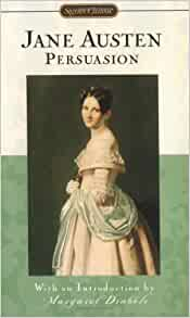 a book report of jane austens persuasion Your guide to writing a report  persuasion by jane austen persuasion  i do not think i ever opened a book in my life which had not something to say upon.