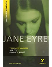 Jane Eyre: York Notes Advanced: everything you need to catch up, study and prepare for 2021 assessments and 2022 exams