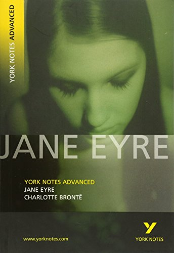 Jane Eyre (York Notes - Bronte Canada