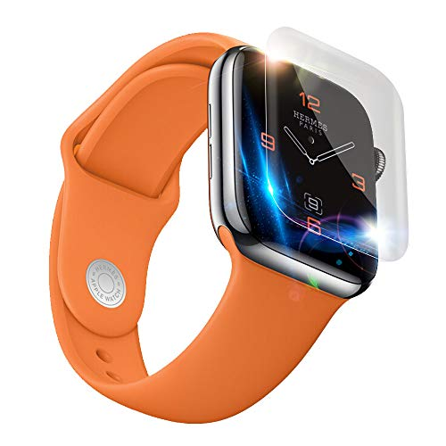 Amaping Explosion-proof Tempered Glass Screen Protector Film For Apple Watch Series 4