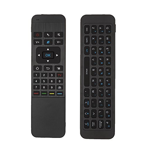 CLEARANCE SALE - 2.4G Wireless Keyboard Mouse, , 5 keys IR L
