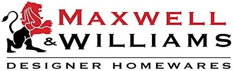 porzellan Maxwell Williams White Basics Servierschalen 4-Piece Set