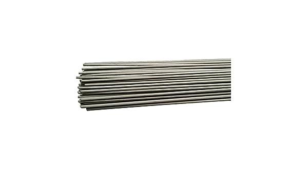 "WeldingCity 1-Lb Titanium ERTi-2 Grade-2 TIG Welding Rod 3//32/"" x 36/"""