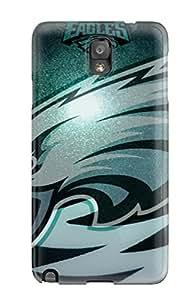 CfSjTmf23841bOzMw Tpu Phone Case With Fashionable Look For Galaxy Note 3 - Philadelphia Eagles