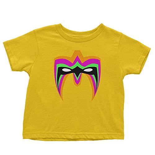 Ultimate Warrior Toddler T-Shirt Multi Extra Large
