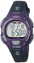 Timex Women's TW5M160009J Ironman Classic 30 Grey Watch