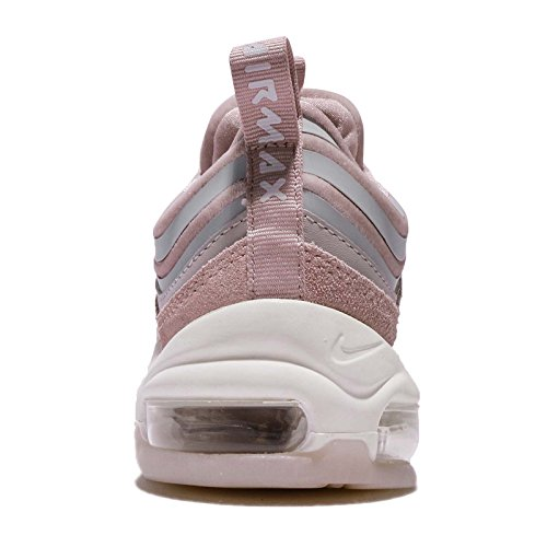 W 97 002 De Max Chaussures vapste Ul Summit Whiteparticl '17 Femme Nike Gris Air Gymnastique Lx Grey daTxUngW