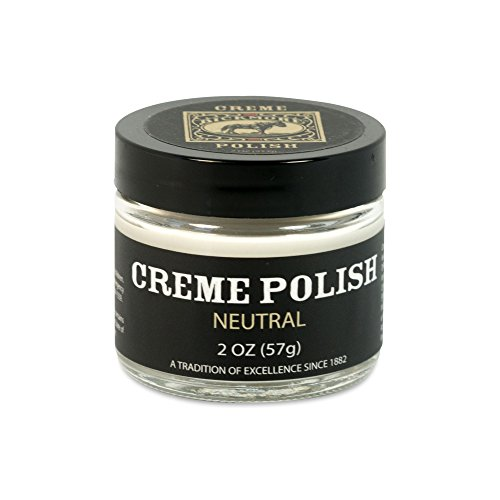Bickmore Cream Boot and Shoe Polish - Neutral
