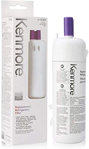 Kеnmore Refrigerator Water Filter 9081 1-Pack
