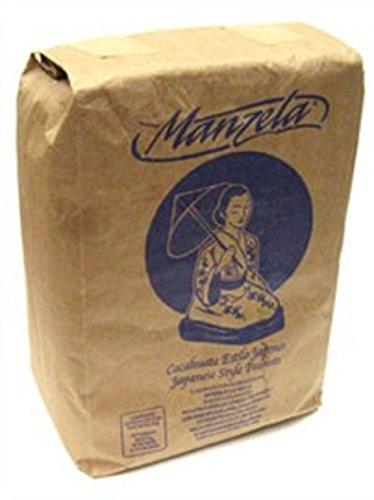 Cacahuate Estilo Japones Manzela Peanuts Japanese Style 1.76oz Each 50 Peaces