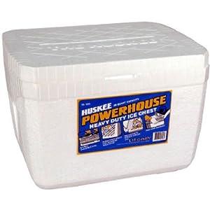 Huskee Heavy Duty Ice Chest