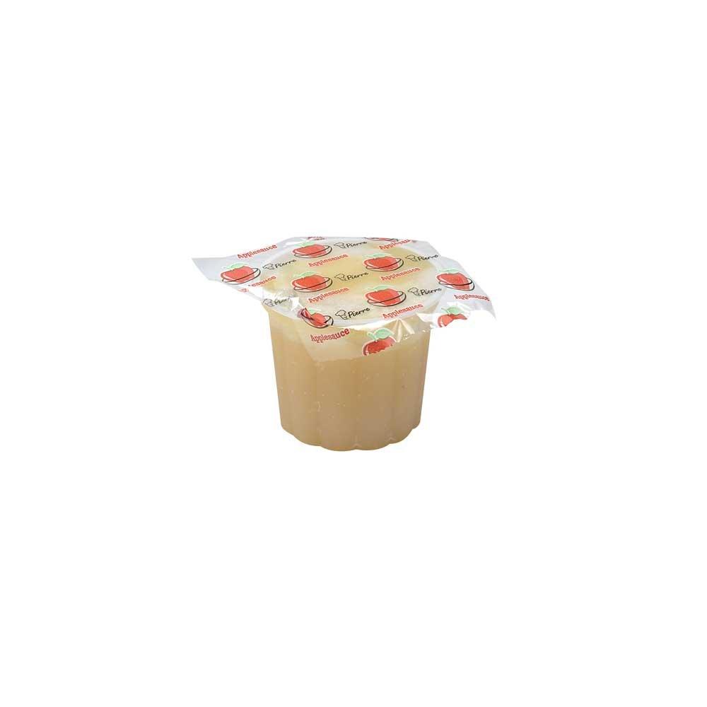 Classics Smart Picks Apple Sauce Fruit Cup, 4.5 Ounce -- 96 per case.