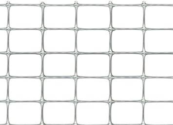 Tenax 06802 Grillage Plastique Gris 1 x 10 m: Amazon.fr: Jardin