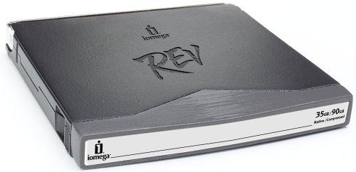Iomega Rev Removable Disk - 5