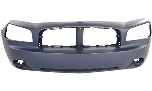 07 dodge charger front bumper - 6