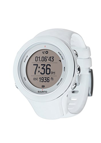 Suunto Ambit3 Sport Running GPS Unit, White by Suunto
