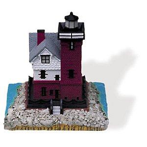 Scaasis Originals Round Island, MI (Round Island Lighthouse)
