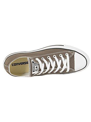 All Chuck Tailor Star Converse Erwachsene Grau Sneaker Unisex OAqxwIwtE