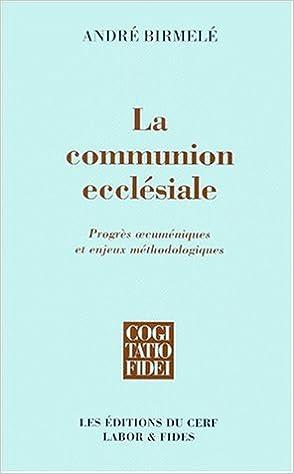 En ligne téléchargement Cogitatio Fidei, numéro 218 : La Communion Ecclésiale pdf, epub