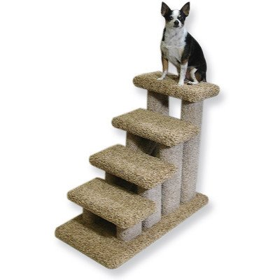 Beatrise Pet Products Deluxe Doggie Steps by Beatrise Pet Products