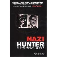 Nazi Hunter: The Wiesenthal File